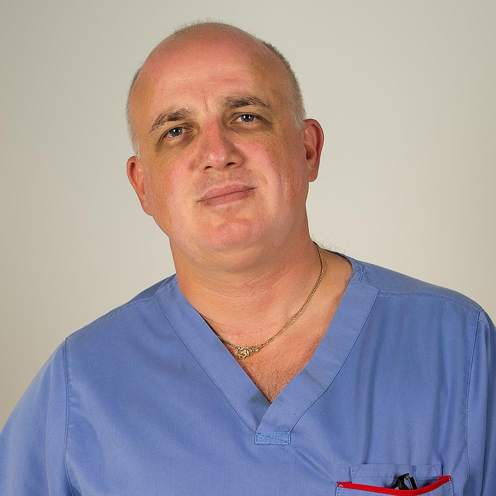 Dr. Sev Perelman